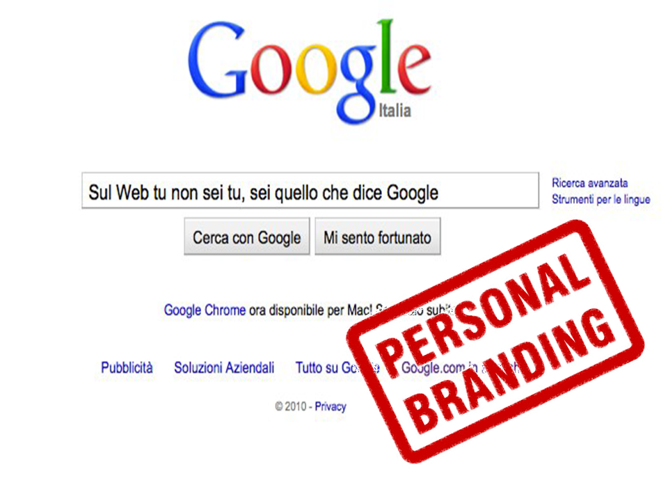 personal branding 3