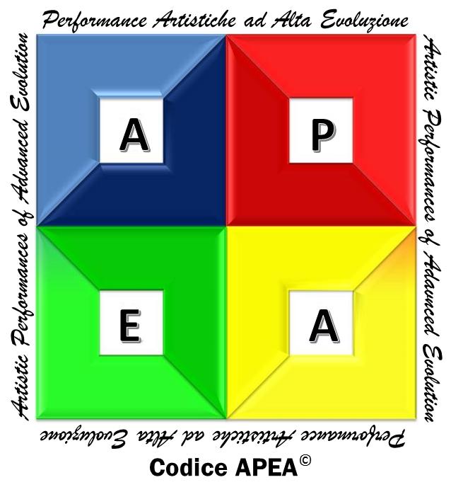 codice apea logo